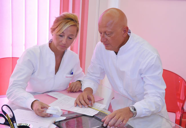 tandlægekonsultation