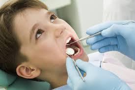 tandlæger og tandplejere