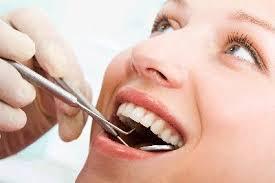 tandlægetid