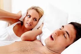 Snorkeproblemer